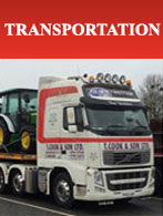 transportation services east yorkshire